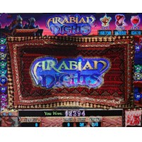 Arabian Nights by Astro