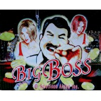 Big Boss by Subsino