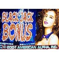 Blackjack Bonus by GMS
