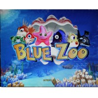 Blue Zoo by Subsino