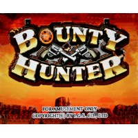 Bounty Hunter by IGS