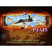 Captain Jack Plus by IGS