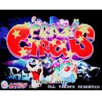 Crazy Circus by Astro