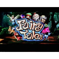 Fairy Tales by Astro