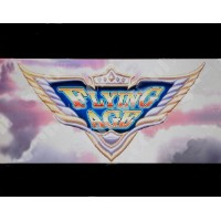 Flying Age by Astro