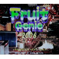 Fruit Genie 2006 by Global