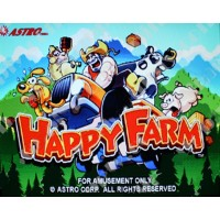 Happy Farm by Astro