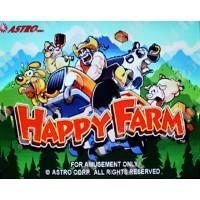 Happy Farm by Astro