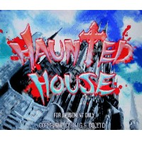 Haunted House by IGS