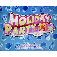 Holiday Party by IGS