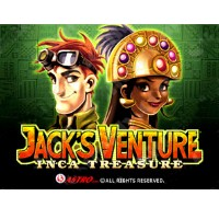 Jack's Venture by Astro