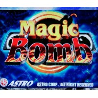 Magic Bomb by Astro