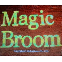 Magic Broom by Global