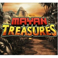 Mayan Treasures by IGS