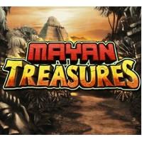 Mayan Treasures by IGS