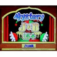 Mystery J & B by Dyna