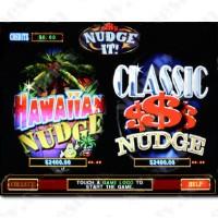 Nudge It Multi-Game