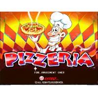 Pizzeria by Astro