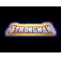 Strongman by Astro