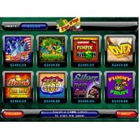 Nudge Tip Top Classic 8-in-1 Multi-Game