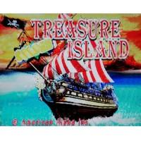 Golden Treasure Island by Subsino