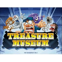 Treasure Museum by Astro