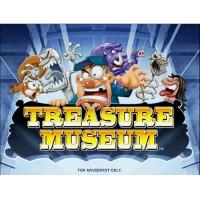 Treasure Museum by Astro
