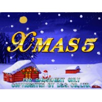 Xmas 5 by IGS