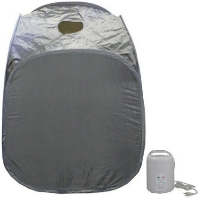Brand New 900 Watt Portable Steam Sauna