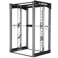 Bodycraft Jones Club Free Weight System