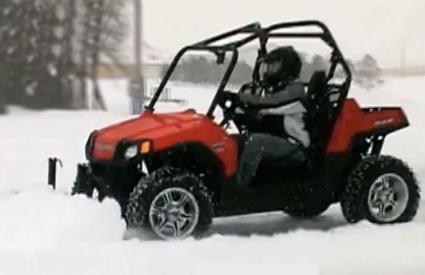High Quality Snowsport All Terrain Atv Utv 60 Inch Plow Blade