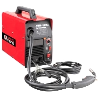 MIG 115V/125Amp Welding Machine