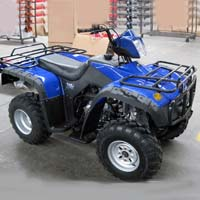 250cc LG Ascender Utility ATV - Liquid Cooled