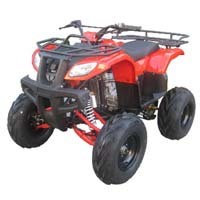 250cc Sherpa Utility ATV - Liquid Cooled