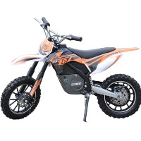 MotoTec 500w 24v Electric Dirt Bike