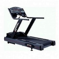 Refurbished Life Fitness 9700hr Treadmill Like New Not Used
