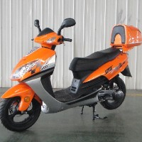 150cc Edge Sport Scooter