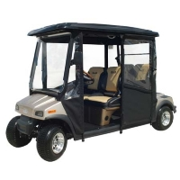Brand New Vinyl Fairplay ECO 4P Golf Cart Enclosure