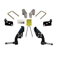 """Brand New High Quality 6"""" Spindle Lift Kit for Club Car DS 04-Current"""