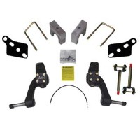 """Brand New High Quality 6"""" Spindle Lift Kit for Club Car Precedent 04-Current"""