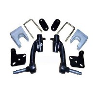 "Brand New High Quality 6"" Spindle Lift Kit for EZGO RXV (Electric) 08-Current"