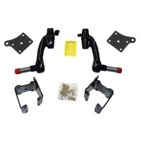 "Brand New High Quality 6"" Spindle Lift Kit for EZGO Workhorse (Gas) 01-Current"