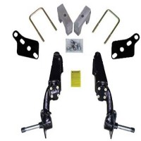 """Brand New High Quality 6"""" Spindle Lift Kit for 81-Current Club Car DS or Carryall"""