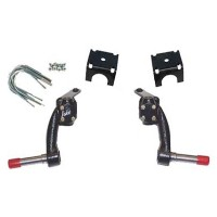 """Brand New High Quality 6"""" Spindle Lift Kit for EZGO TXT (Gas) 94-01"""