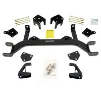 "Brand New High Quality 5"" Axle Lift Kit for EZGO TXT (Electric) 94-01"