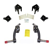 "Brand New High Quality 6"" Spindle Lift Kit for EZGO TXT (Electric) 94-01"