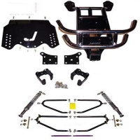 "Brand New High Quality 6""-10"" Adjustable Lift Kit for EZGO TXT/Medalist (Electric) 94-01"