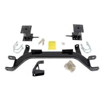 "Brand New High Quality 4"" Axle Lift Kit for EZGO Marathon (Electric) 89-94"