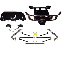"Brand New High Quality 6""-10"" Adjustable Lift Kit for EZGO TXT/Medalist (Gas) 94-01"