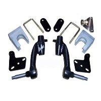 "Brand New High Quality 6"" Spindle Lift Kit for EZGO RXV (Gas) 08-Current"